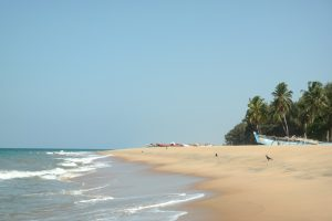 Sri Lanka, Batticaloa Beach
