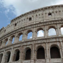 Toskania i Rzym - WŁOCHY
