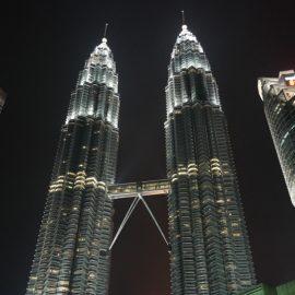 Kuala Lumpur - MALEZJA