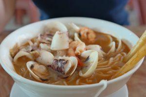 Wietnam, Yummy Restaurant