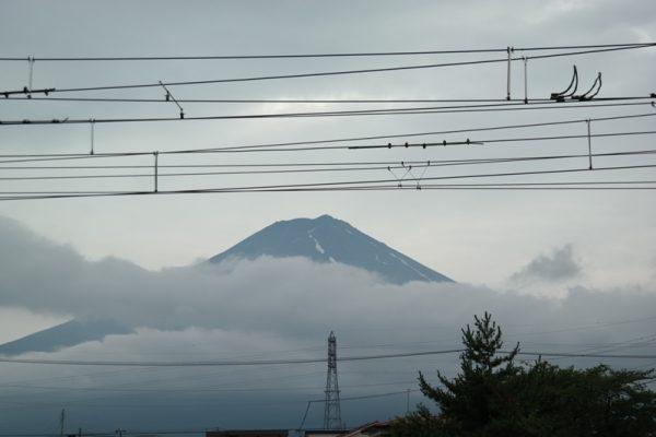 Japonia, Fudżi