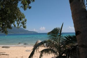 Tioman Island, Monkey Bay