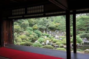 Kioto, Toji-in Temple