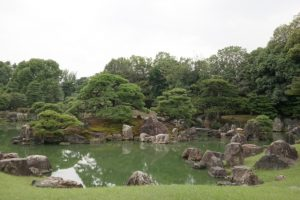 Kioto, Nijo Castle