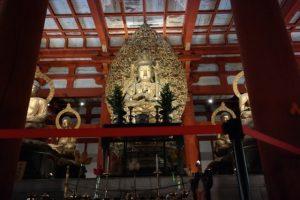Kioto, To-ji Temple
