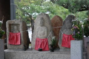 Kioto, Sanjusangen – do Temple