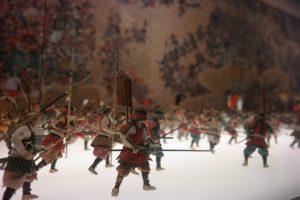 Muzeum historii Zamku w Osace