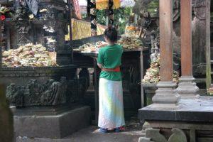 Indonezja, Bali