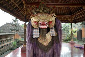 Bali, Pura Taman Kemuda Saraswati