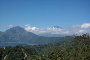 Bali, Penelokan