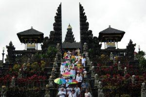 Bali, Pura Besakih