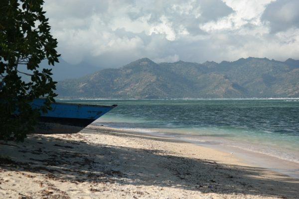 Indonezja, Gili Air