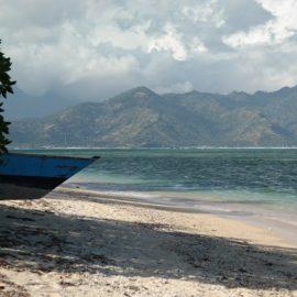 Gili Air - INDONEZJA