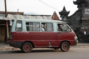 Indonezja, Borobudur
