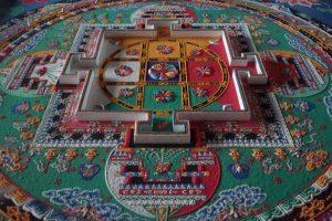 Świątyni Harmonii i Pokoju, Pekin