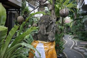 Sandat Bali Ubud
