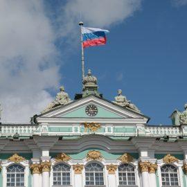 Petersburg - ROSJA